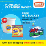 More Supermarket July offers