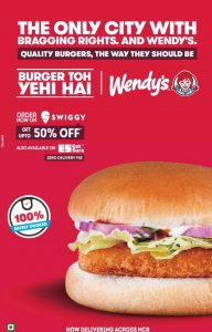 Wendy's Ad